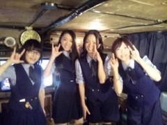 藤岡麻美 公式ブログ/「掟ポルシェのアイドル依存症」 画像1