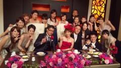 藤岡麻美 公式ブログ/下川みくにちゃんの結婚式! 画像1