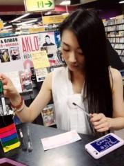 藤岡麻美 公式ブログ/blue chee's ミニアルバム「This is not a love song」本日発売!その2 画像1