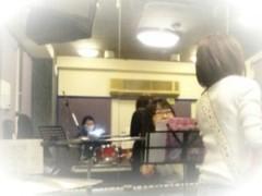 藤岡麻美 公式ブログ/blue chee'sとコラボ☆ 画像1