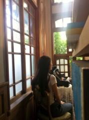 藤岡麻美 公式ブログ/撮影はじまりました!ー3ー 画像2