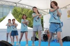 """藤岡麻美 公式ブログ/アラサーガールズバンド""""blue chee's""""TV出演情報『TIF2013』  画像2"""