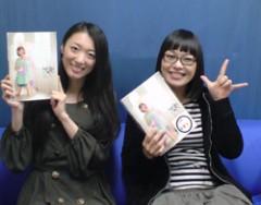 藤岡麻美 公式ブログ/META+MANIERAさまにてMANIMANIゲット━━━━!! 画像1