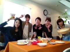 藤岡麻美 公式ブログ/ふぁ〜ふぁ〜会&急遽2月22日(金)ライブ出演決定! 画像2