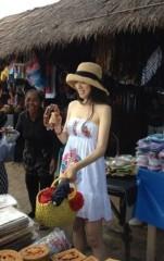 藤岡麻美 公式ブログ/In Bali 画像2