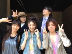 藤岡麻美 公式ブログ/藤岡麻美ラボ「バースデーランチパーティー☆」ありがとうございました!2 画像1