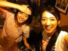 藤岡麻美 公式ブログ/blue chee'sライブまであと一週間! 画像1