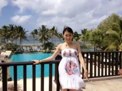 藤岡麻美 公式ブログ/In Bali -2- 画像1