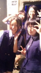 藤岡麻美 公式ブログ/ありがとう! 画像1