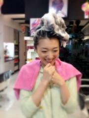 藤岡麻美 公式ブログ/blue chee'sライブまであと一週間! 画像2