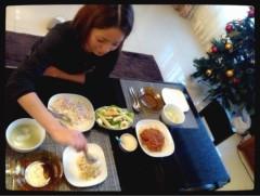 藤岡麻美 公式ブログ/本番まであと10日 画像2