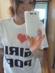 藤岡麻美 公式ブログ/☆次回LIVE 8/28(日)@秋葉原CLUB GOODMANとTシャツのご予約について☆ 画像1