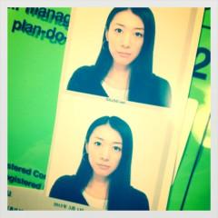 藤岡麻美 公式ブログ/blue chee's Online Shop オープン☆パスポート紛失物語 画像1