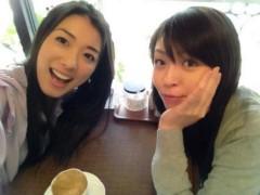 藤岡麻美 公式ブログ/週刊「FLASH」で利佳ちゃんと真由ちゃんといっしょに! 画像3
