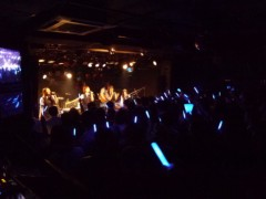 藤岡麻美 公式ブログ/☆満員御礼!1/28 blue chee's Live vol.4 SET LIST☆ 画像1