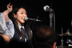 藤岡麻美 公式ブログ/blue chee's LIVE@大塚DEEPAにお越しいただきましてありがとうございました☆-その1- 画像2