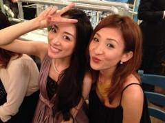 藤岡麻美 公式ブログ/結婚式の二次会に出席してきました★ 画像2