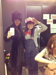 藤岡麻美 公式ブログ/ハロウィンイベントありがとう! 画像1