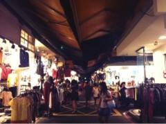 藤岡麻美 公式ブログ/卸値で衣類が買える五分埔 画像1
