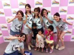藤岡麻美 公式ブログ/2013年夏のblue chee'sのマトメ。 画像2