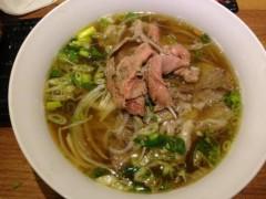 藤岡麻美 公式ブログ/台北でベトナム料理が食べたくなったら 画像1