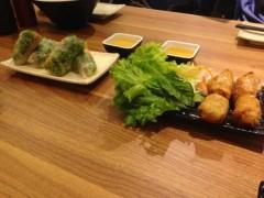 藤岡麻美 公式ブログ/台北でベトナム料理が食べたくなったら 画像2