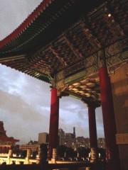 藤岡麻美 公式ブログ/ある日の練武術その1 画像2