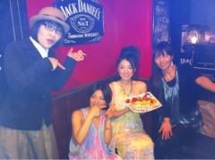 藤岡麻美 公式ブログ/藤岡麻美ラボ「バースデーランチパーティー☆」ありがとうございました!2 画像3