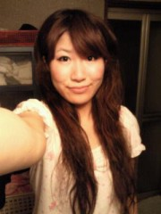 小谷中瞳 公式ブログ/心配 画像1