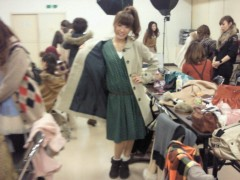 小谷中瞳 公式ブログ/報告*゚ 画像2