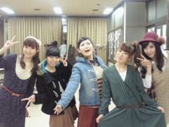 小谷中瞳 公式ブログ/報告*゚ 画像1