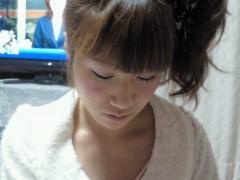 小谷中瞳 公式ブログ/ふぁあ 画像1