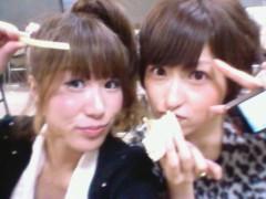小谷中瞳 公式ブログ/ご飯なう´:ω:` 画像1
