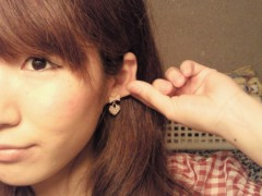小谷中瞳 公式ブログ/おきに 画像1