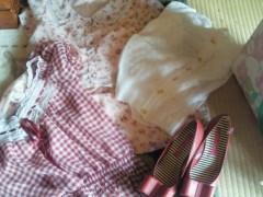 小谷中瞳 公式ブログ/お買い物 画像1