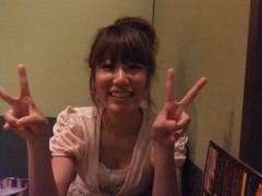 小谷中瞳 公式ブログ/暑い 画像1