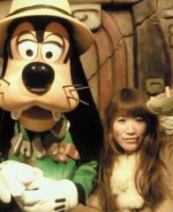 小谷中瞳 公式ブログ/夢の国´@ω@` 画像1