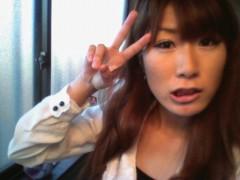 小谷中瞳 公式ブログ/おはようございます*_* 画像1