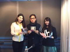 Raychell 公式ブログ/今夜のゲストは武藤眞志監督! 画像1