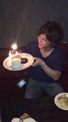 Raychell 公式ブログ/鯛造誕生party! 画像1