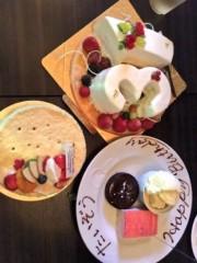 Raychell 公式ブログ/鯛造誕生party! 画像2