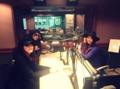 Raychell 公式ブログ/今夜はラジオ放送日!!! 画像1