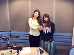 Raychell 公式ブログ/今夜はラジオ生放送!! 画像1