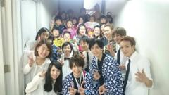 Taku 公式ブログ/コンサートバックダンサー!  画像1