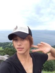 Taku 公式ブログ/一人乗りリフト 画像1