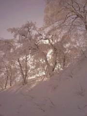 片岡亘 公式ブログ/雪やぁ〜\(^o^)/ 画像1