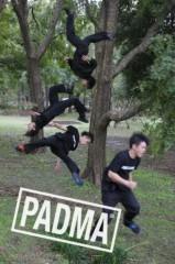 磯前方章 公式ブログ/PADMA 画像1