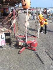 磯前方章 公式ブログ/市場にて 画像2