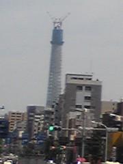 大橋央旺(タンバリン) 公式ブログ/スカイツリー 画像2
