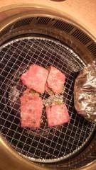 大橋央旺(タンバリン) 公式ブログ/焼き肉 画像1
